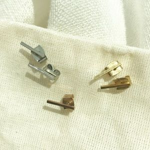 Jewelry - Madewell Bar Studs